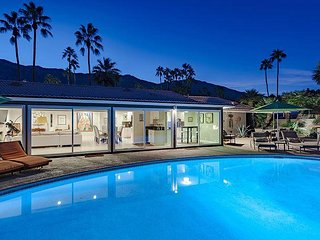 Star Gazer - Read The Reviews! - Palm Springs vacation rentals