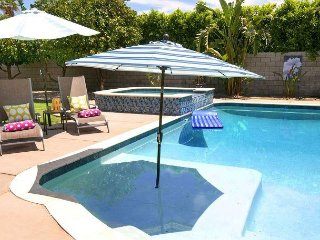 Warm Sands Comfort - Palm Springs vacation rentals