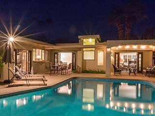Reeves Garden House - Palm Springs vacation rentals