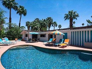 Center Court Villa - Palm Springs vacation rentals