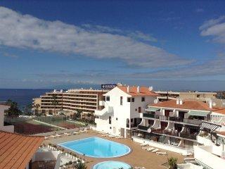apartment with ocean view - Adeje vacation rentals