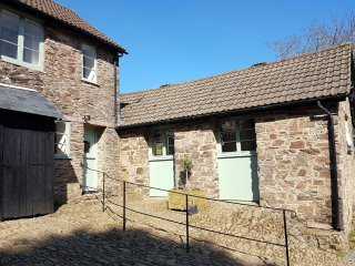 Grooms Cottage, Exford - Rural country cottage for up to 4 guests - Exford vacation rentals