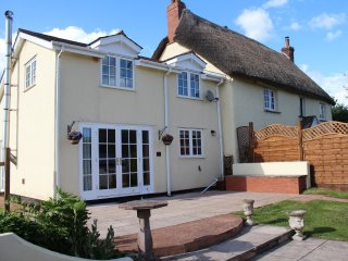Perfect 2 bedroom House in Cheriton Fitzpaine with Internet Access - Cheriton Fitzpaine vacation rentals