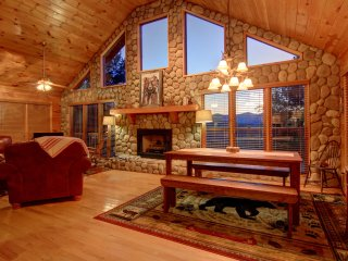 Vacation rentals in Cherry Log