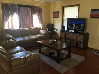 Nice House with Internet Access and A/C - Minneapolis vacation rentals