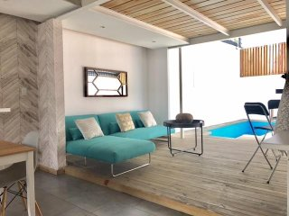 Colonial Loft with Private Pool - Santo Domingo vacation rentals