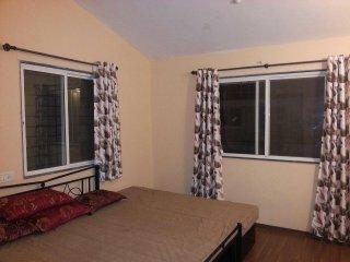 Nice 3 bedroom House in Panchgani - Panchgani vacation rentals