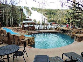 Keystone Colorado | 8854 The Springs | 2 Bedroom 2 Bath | Next to Gondola - Keystone vacation rentals