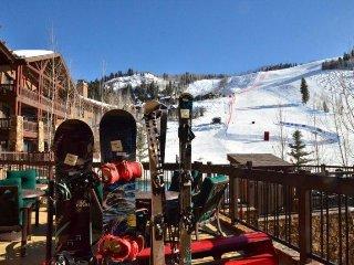 Aspen Colorado | Ritz Carlton | 3 bedroom condo | Residence Club Condos - Aspen vacation rentals