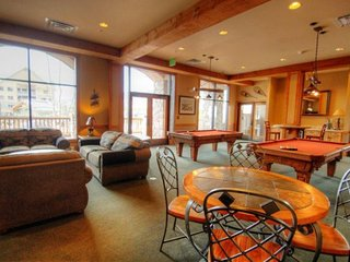 Keystone Colorado | 8401 Buffalo Lodge | 1 Bedroom 1 Bath | Walk to Lifts - Keystone vacation rentals