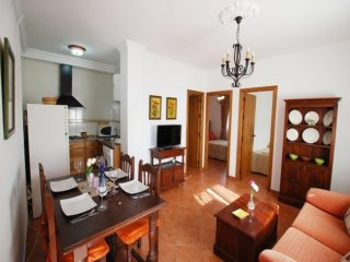 Cozy Condo with Television and Parking - Barrio Nuevo vacation rentals