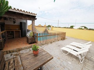 Cozy House with Television and Balcony in Barrio Nuevo - Barrio Nuevo vacation rentals