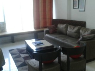 Gundecha Altura Apartment has 3 apartment and a total of 8 rooms - Navi Mumbai vacation rentals