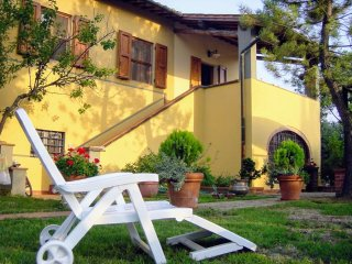 Poggiotella - Montespertoli vacation rentals