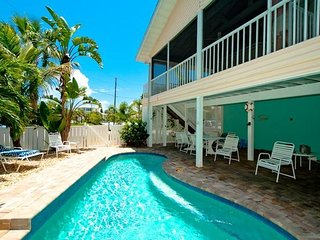 Life is Good at the Beach: 3BR Family/Pet-Friendly - Anna Maria vacation rentals