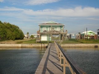 Lillybet's Landing - Rockport vacation rentals