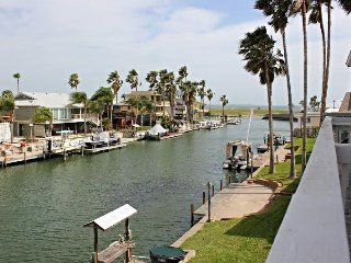Beautiful 3 bedroom Aransas Pass House with Water Views - Aransas Pass vacation rentals