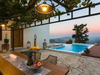 Comfortable Villa with Internet Access and A/C - Paidochori vacation rentals