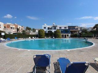 Santa Barbara complex New Modern Home - Agios Tychon vacation rentals