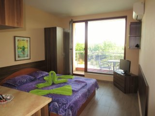 Vacation rentals in Varna Province