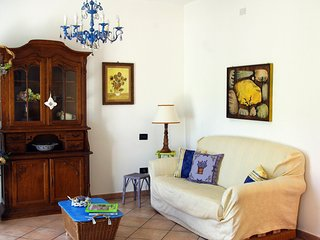 Nice Condo with Satellite Or Cable TV and Outdoor Dining Area - Ranzo vacation rentals