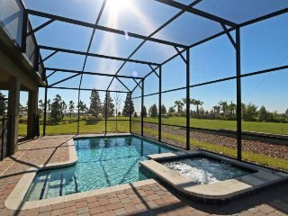 Stay and Play in Luxury at Champions Gate Golf Resort - Kissimmee vacation rentals