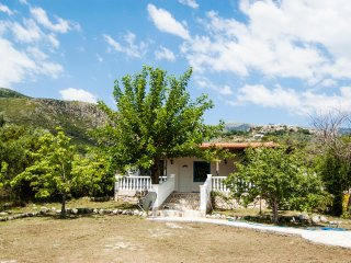 a piece of heaven 60m from the beach - Himare vacation rentals