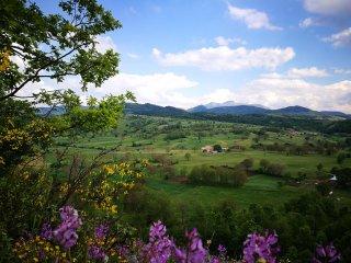 Agriturismo Il Poggio Di Valle Lunga - Montesano sulla Marcellana vacation rentals