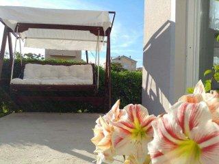 Vacation rentals in Rab Island