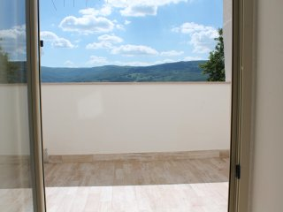 2 bedroom House with Television in Brindisi di Montagna - Brindisi di Montagna vacation rentals