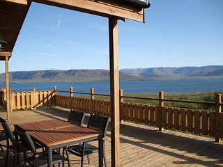 Brekka - A Quality Cottage with a View - Mosfellsbaer vacation rentals