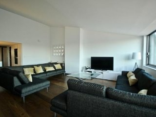 Exceptionnal loft with city views in the old town , 5 bedrooms , 2 showerooms - Lille vacation rentals