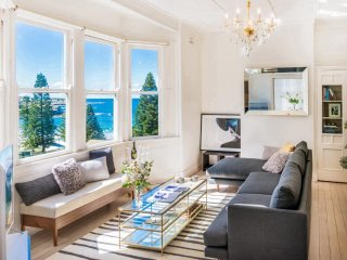 Luxurious Beachfront Penthouse - Coogee vacation rentals