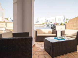 Beautiful Condo with Television and Balcony - Villaggio Boncore vacation rentals