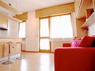 Nice 1 bedroom Tarvisio Condo with Television - Tarvisio vacation rentals