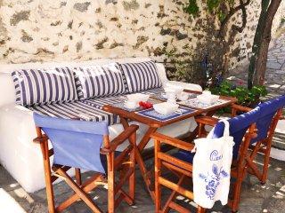Villa Cyclades - Glinado vacation rentals