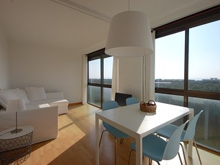 Nice Condo with Internet Access and Washing Machine - Gava vacation rentals