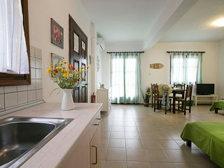 Lovely 1 bedroom Apartment in Hanioti - Hanioti vacation rentals
