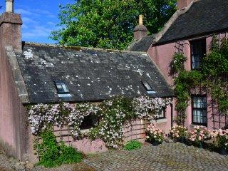 Vacation Rental in Aberdeenshire