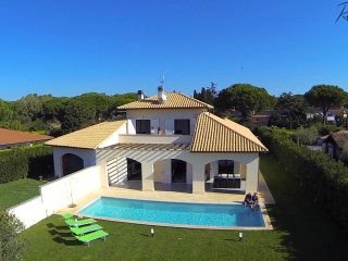 Beautiful and Secluded Villa Benedetta with Private Pool Near Golf and Beach - Marina Velca vacation rentals