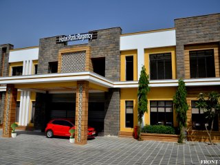 Nice Resort with Deck and Internet Access - Bharatpur vacation rentals