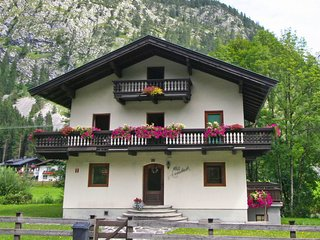 Adorable 4 bedroom Lofer Apartment with Television - Lofer vacation rentals