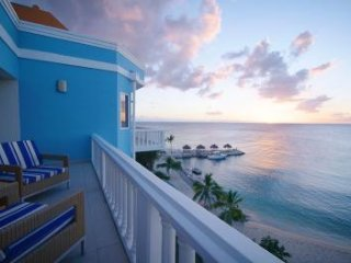 Blue Bay Hotel Curacao The Ocean - Dorp Sint Michiel vacation rentals