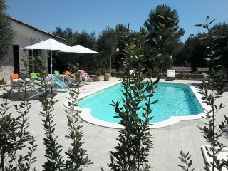 2 bedroom House with Balcony in Muro Leccese - Muro Leccese vacation rentals