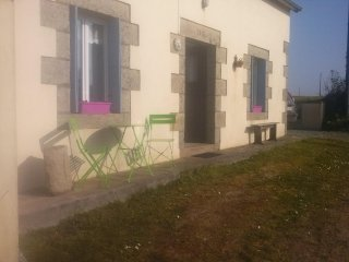 Nice 2 bedroom House in Scrignac - Scrignac vacation rentals