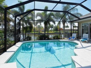 South Gulf Cove 15390 - Port Charlotte vacation rentals