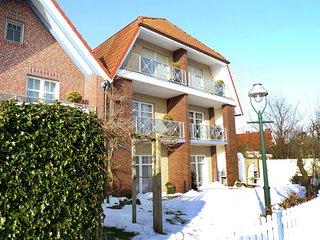 Romantic 1 bedroom Condo in Norddeich with Internet Access - Norddeich vacation rentals