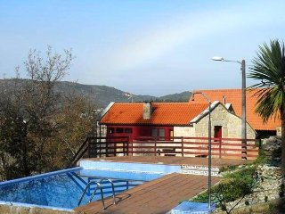 342 Rural house with views and pool - Ponte Caldelas vacation rentals
