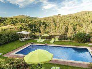 328 Large house with pool near Pontevedra - Campo Lameiro vacation rentals