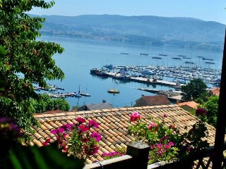 215 One bedroom cottage with sea views - Vilaboa vacation rentals